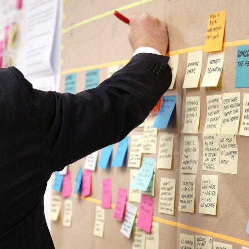 Les bases de la gestion de projet